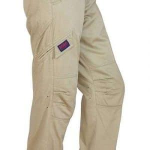 Ritemate Light Cargo Trousers - Khaki